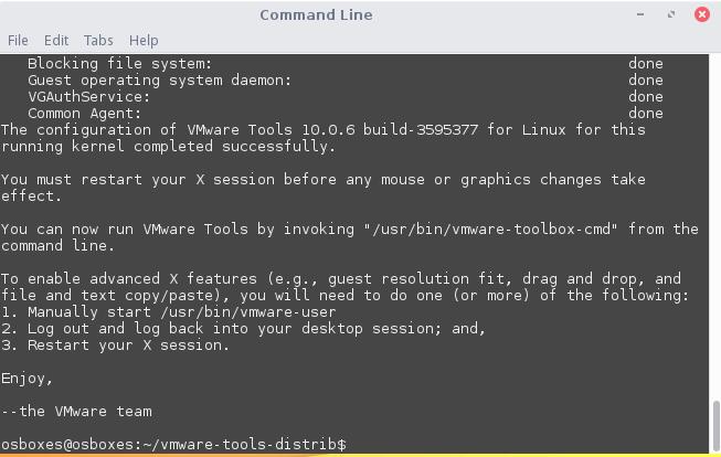 vmware-tools6